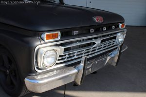 World of Wheels 1966 Ford F100 te koop