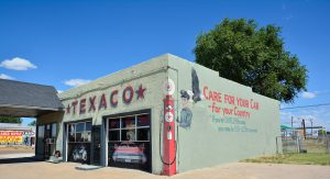 WorldOfWheels oldtimers classiccars te koop texaco