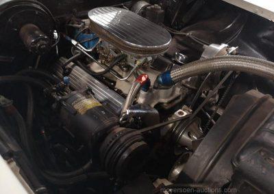 worldofwheels oldtimer chevrolet yeoman 1958 motor 4
