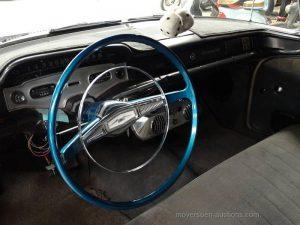 worldofwheels oldtimer chevrolet yeoman 1958