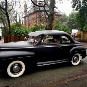 worldofwheels oldtimer ford business coupe 1948 links
