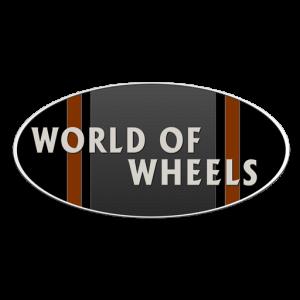 World Of Wheels-oldtimers te koop