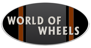 World Of Wheels-oldtimers te koop