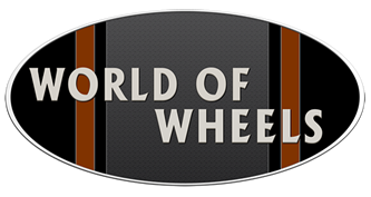 World Of Wheels | Oldtimers te koop