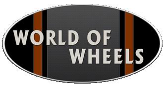 World Of Wheels | Oldtimers te koop